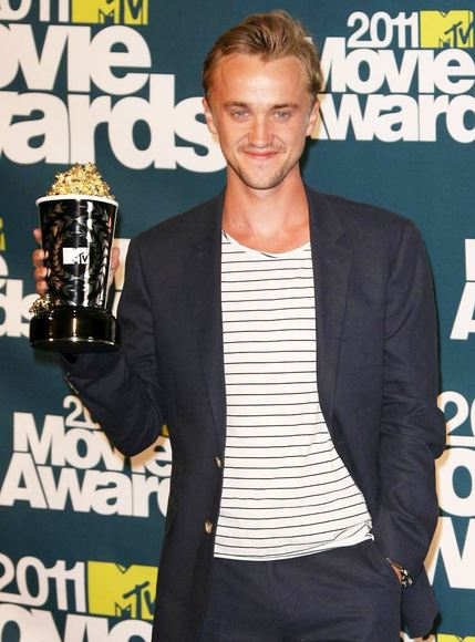 tom felton and daniel radcliffe gay. Tom Felton Had Plans to Kidnap