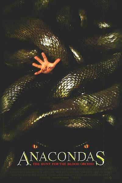 Anacondas The Hunt for the Blood Orchid f