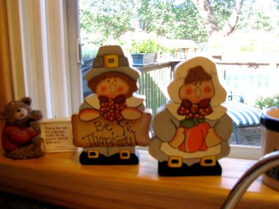 More Pilgrims  a